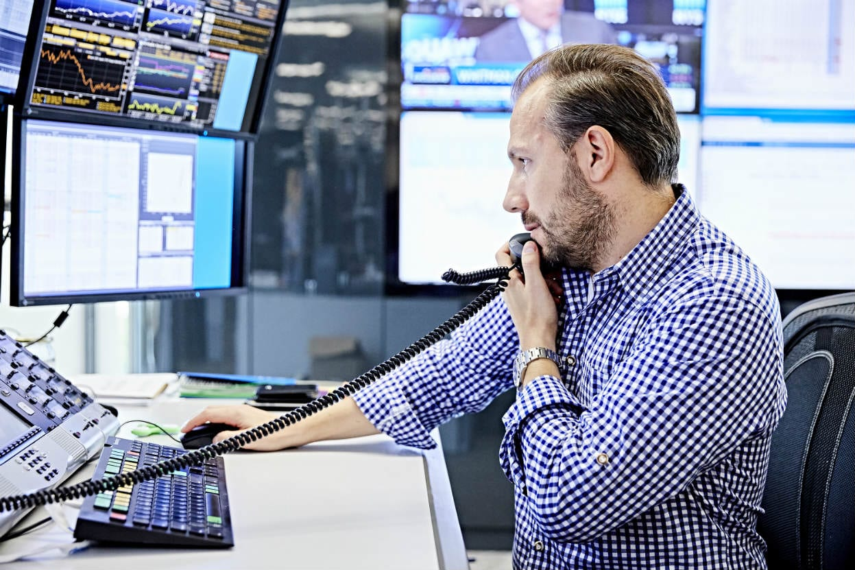 gm&t trading professional