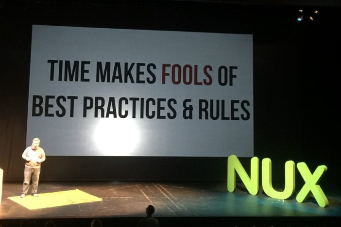 NUX CRO takeaways